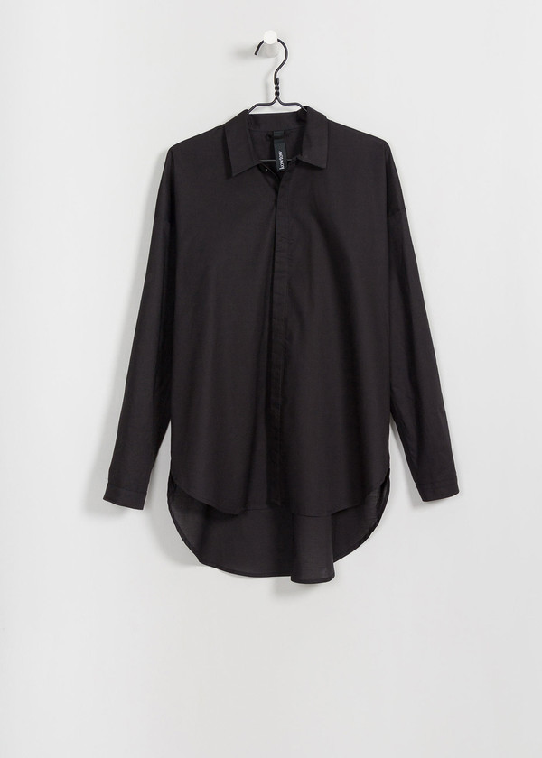 Kowtow Smith Shirt in Black