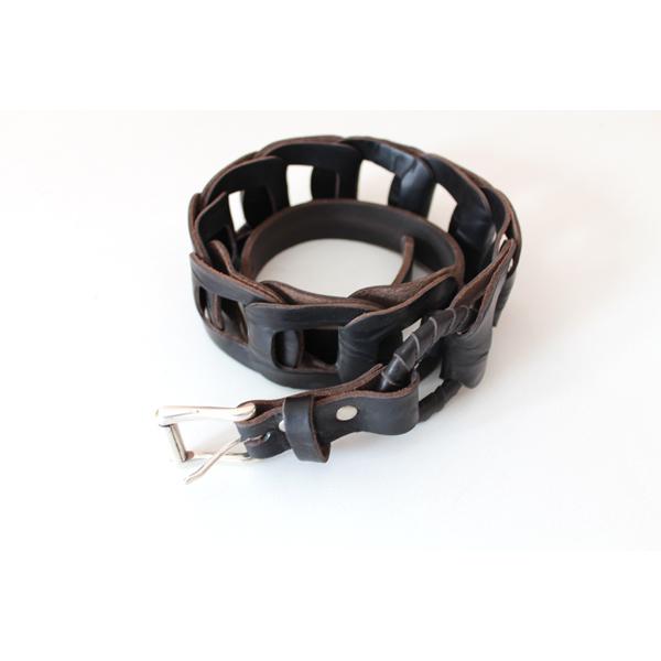 Brave Cages Belt