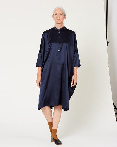 6397 Big Square Dress - Midnight