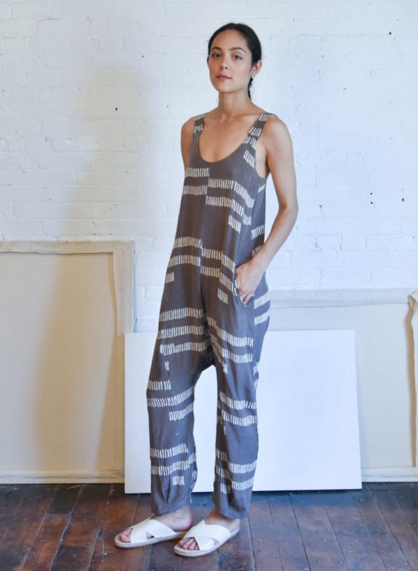 Seek Collective Tilden Jumpsuit