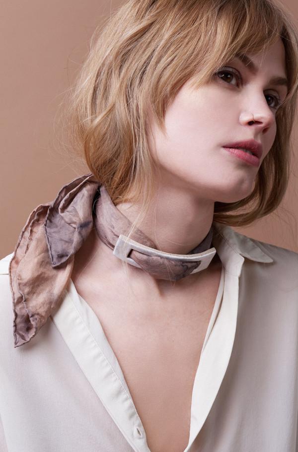 Necklace No. 46