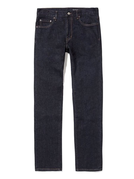 Outerknown Local Straight Fit - Indigo