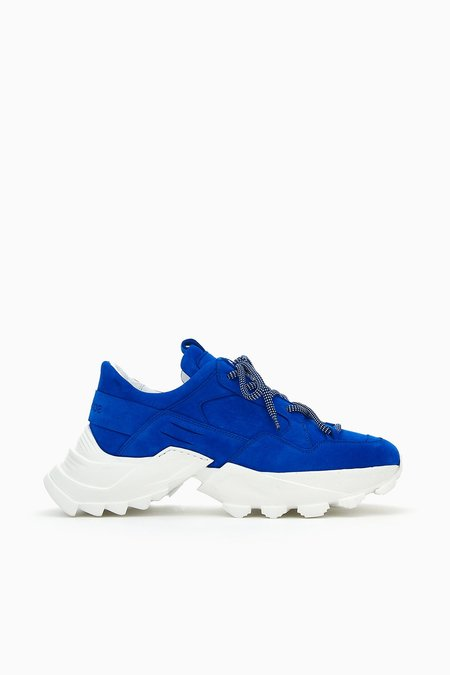 Unisex Soho Grit The Brewer Sneakers