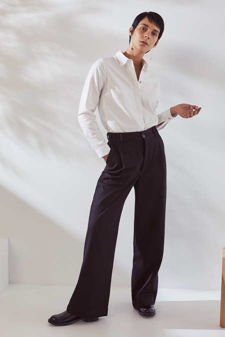 Kowtow Composer Pant in Black