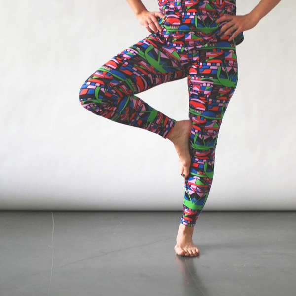 Nooworks Skyway Leggings