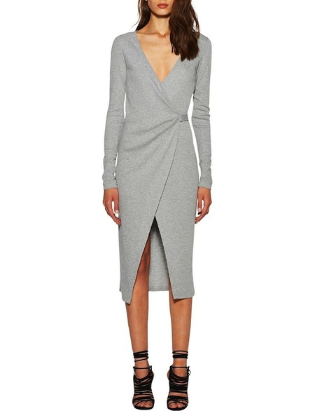 Bec & Bridge Fawcett Wrap Dress