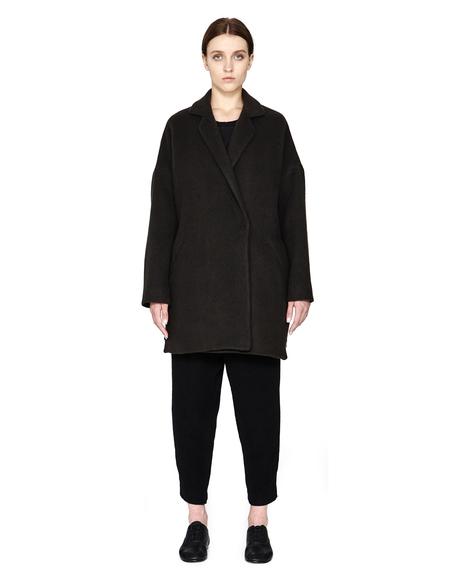 32 Paradis Cashmere coat