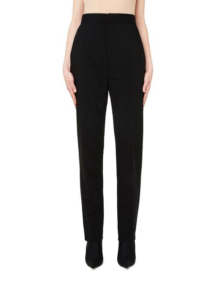 Haider Ackermann Wool Trousers - Black