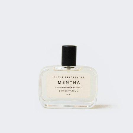 Fiele Fragrances Mentha Eau De Parfum