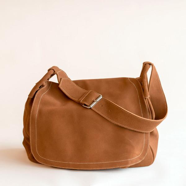 A Detacher Annabel Bag Sienna - SOLD OUT