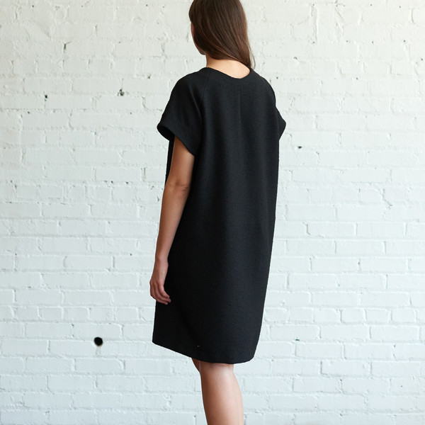A Detacher Douro Dress