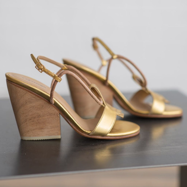 A Detacher Eloise Heel - SOLD OUT