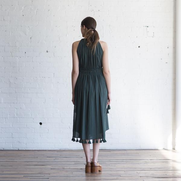 Apiece Apart Lippard Sleeveless Dress