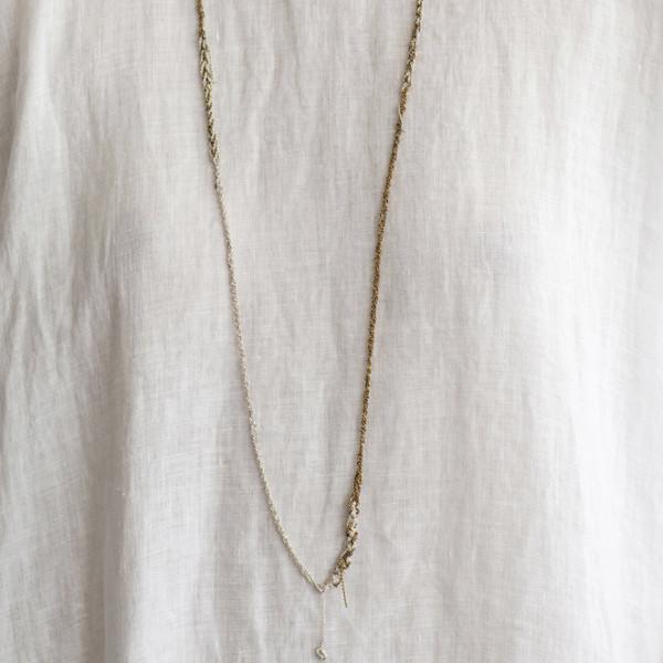 Arielle De Pinto Simple Necklace
