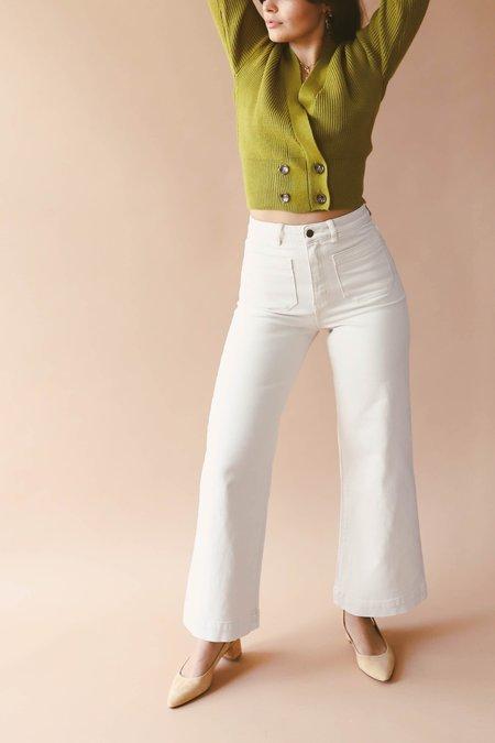 Rollas Sailor Jean - Cream