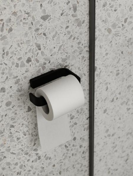 Menu Toilet Paper Holder