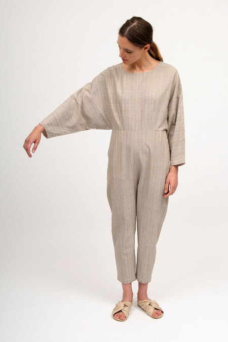 11.11 / Eleven Eleven Ayana Jumpsuit - Smoke