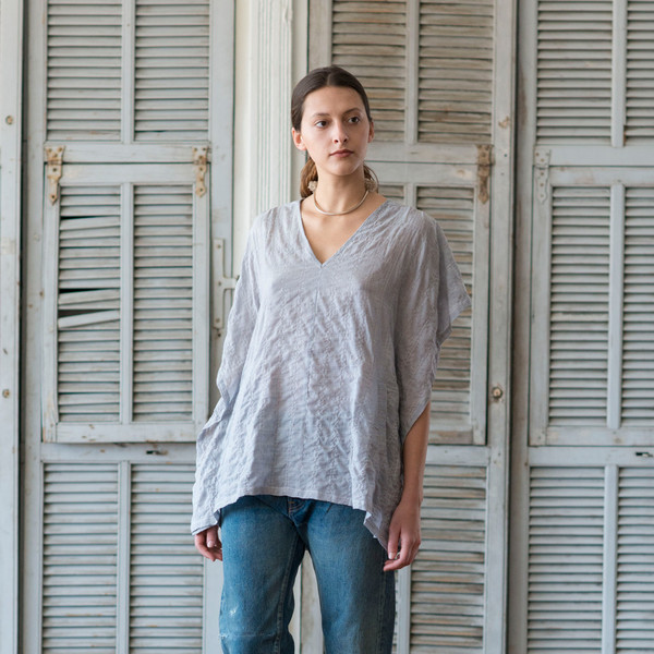 Horses Atelier Cape Top - SOLD OUT
