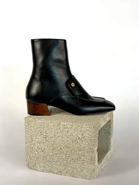 Taylor + Thomas Edie Boots - Black