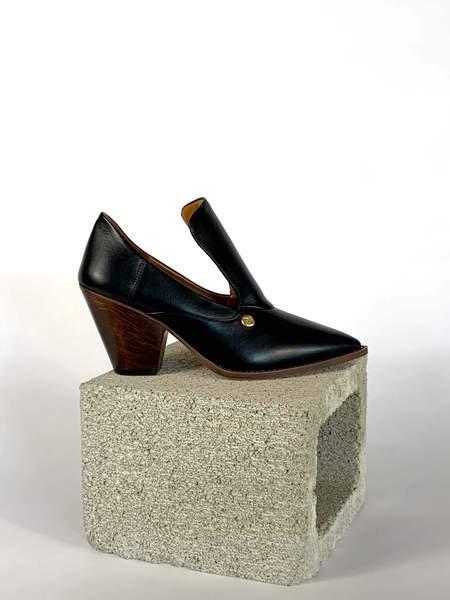 Taylor + Thomas Marianne Shoes - Black