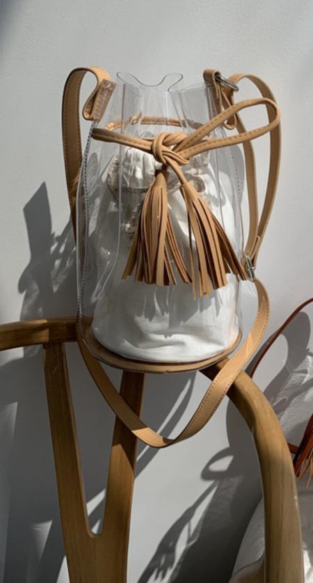 EVD Margot Drawstring Handbag