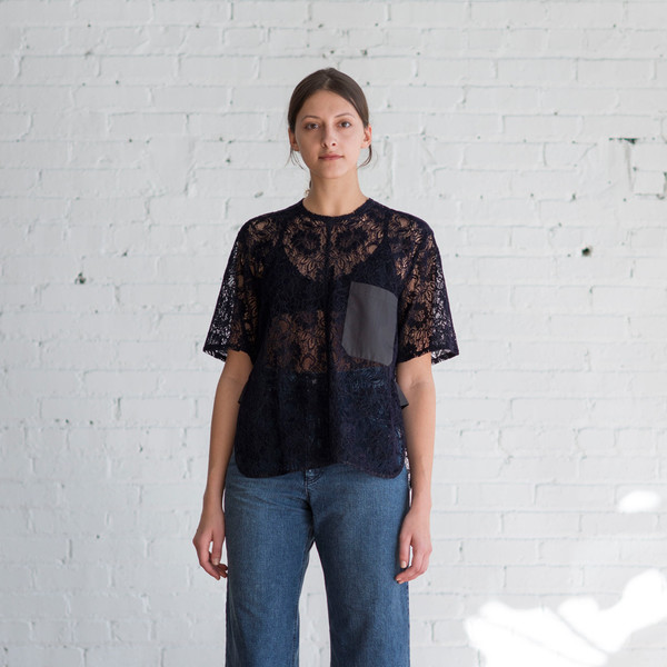 Rachel Comey Brant Shirt - SOLD OUT