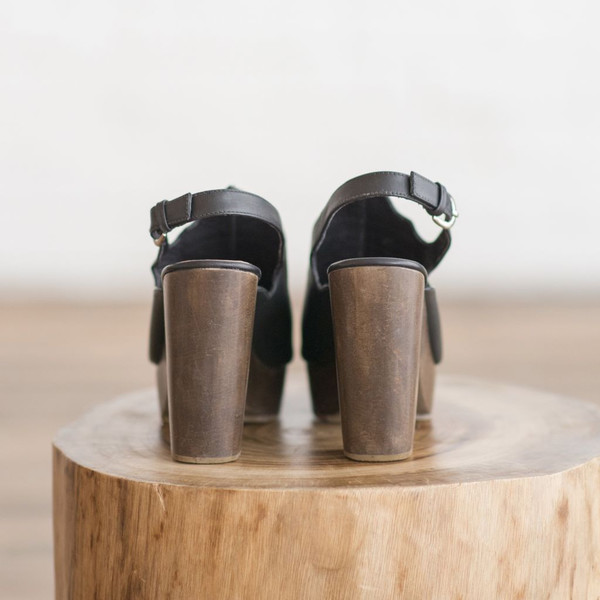 Rachel Comey Hitchhiker Clog Sandal - SOLD OUT