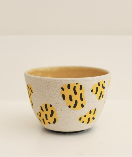 Kidtofer Ceramic Bowl