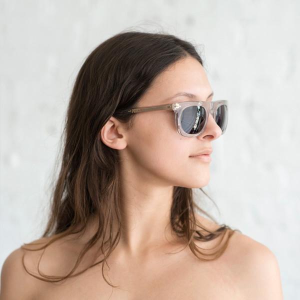 Steven Alan Optical Bergen Sunglasses - SOLD OUT