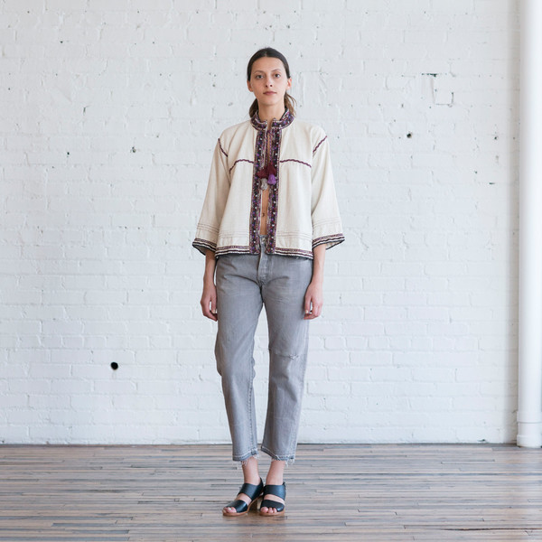 Ulla Johnson Prina Jacket
