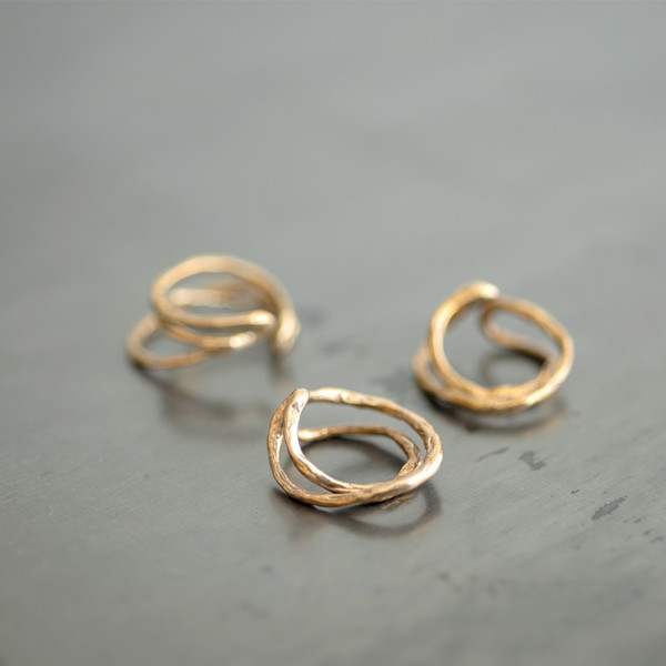 Wwake Adams Ring Cossover - SOLD OUT