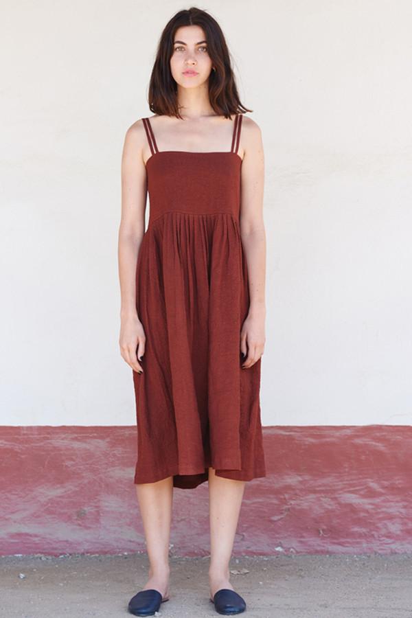 First Rite Sun Dress