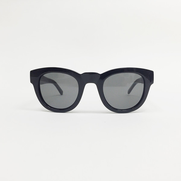 Sun Buddies Type 04 Sunglasses - Black
