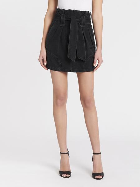 IRO Hovy Skirt - Black