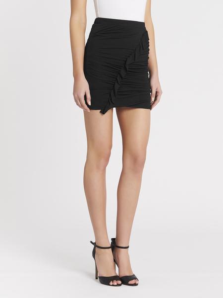 IRO Oda Skirt - Black