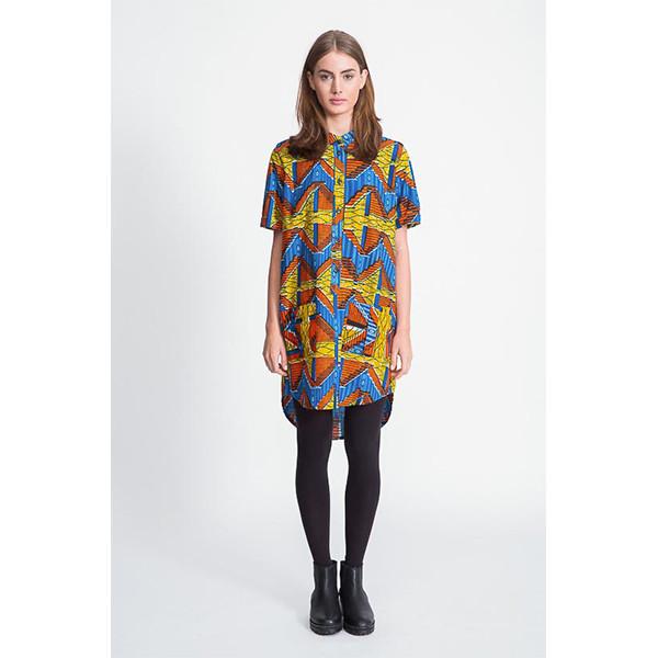Osei-Duro Aurora Dress