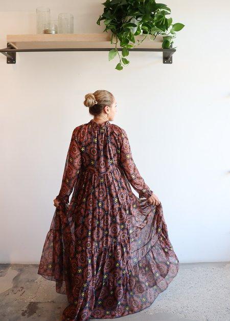 Eywasouls Malibu Cora Dress - Sultry Circles