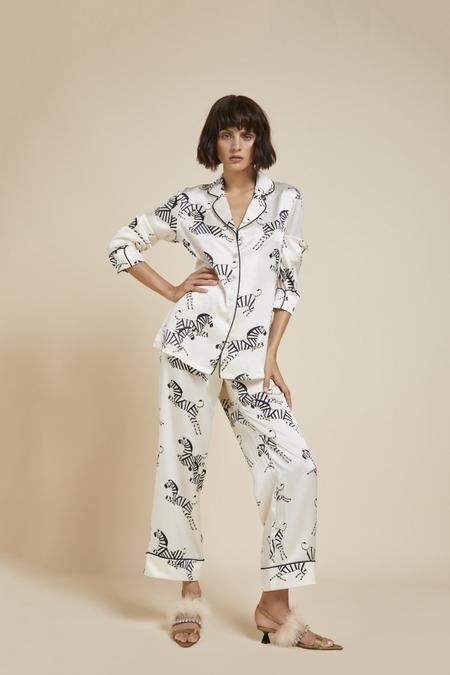 Lila Zebedee Sleepwear