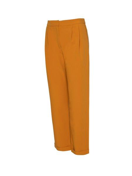 Samsoe & Samsoe Delaun Trousers - Inca Gold