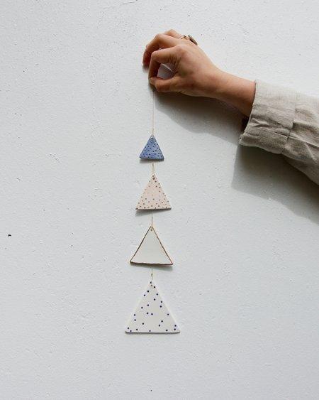 RARA Studio Triangle Wall Hanging