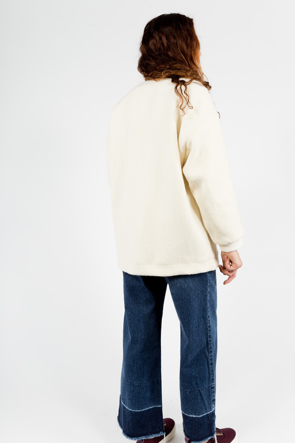 Objects Without Meaning Bed Jacket