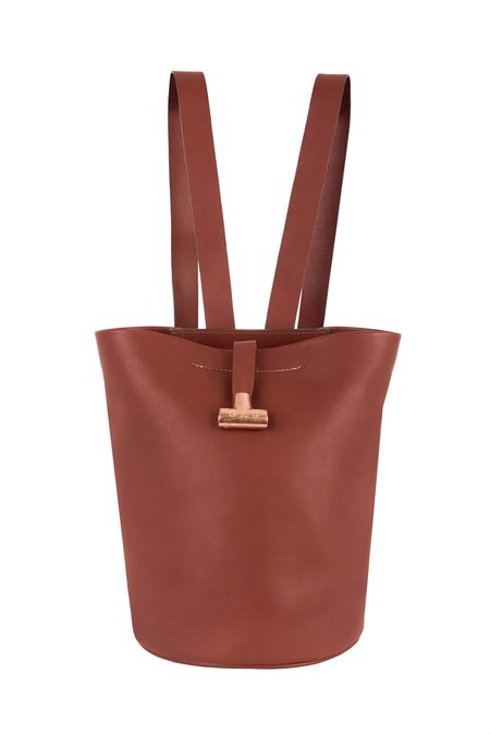 Gag Bag Tube Bag/Backpack