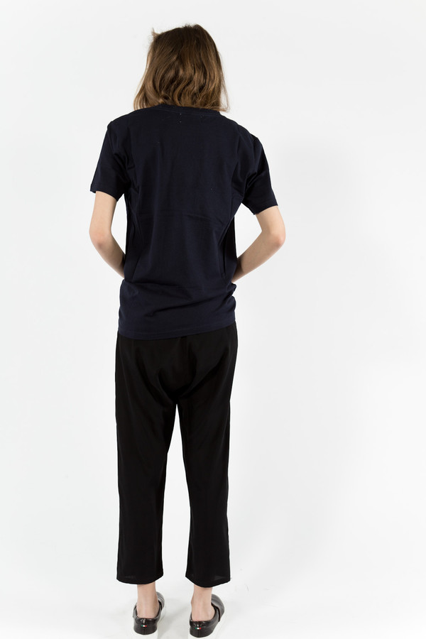 Emerson Fry Crop Fold Pants