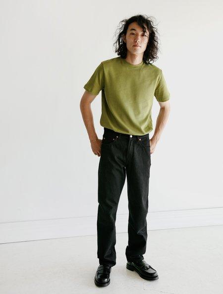 Our Legacy Second Cut Selvedge Denim Jeans - Black