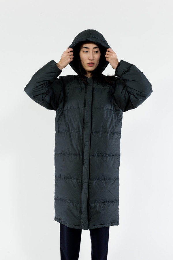 Norse Projects Dana Down Jacket