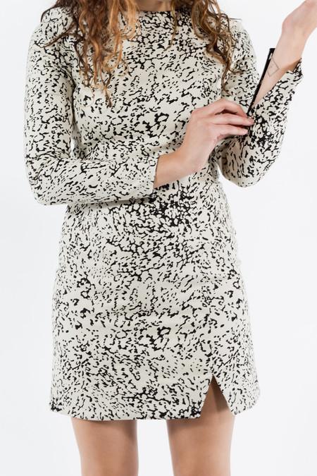C. Keller Emily Mini Dress