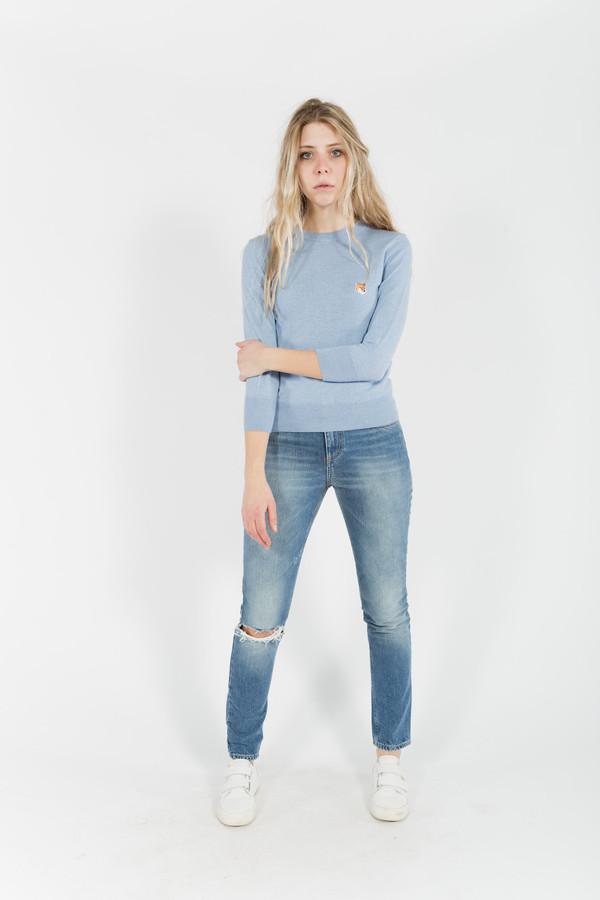 Maison Kitsune Extrafine Pullover