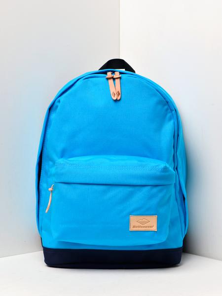 Battenwear Battenpack Backpack - Peacock/Ink