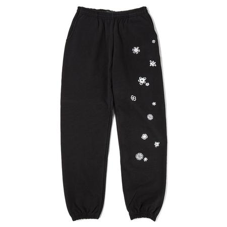 afield out Blossom Sweatpants - Black