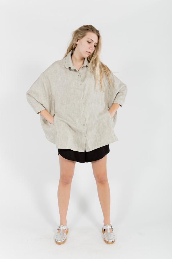 Priory Jin Shirt